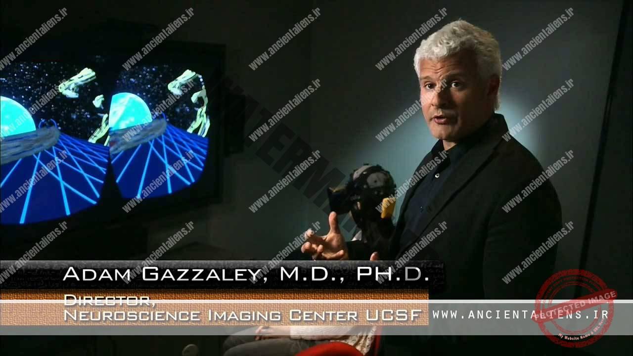 Adam Gazzaley