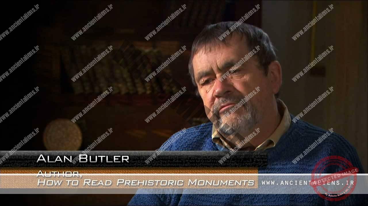 Alan Butker