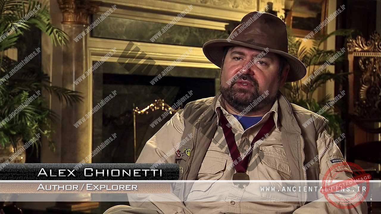 Alex Chionetti