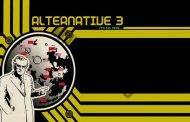 مستند گزینه 3 (Alternative 3)