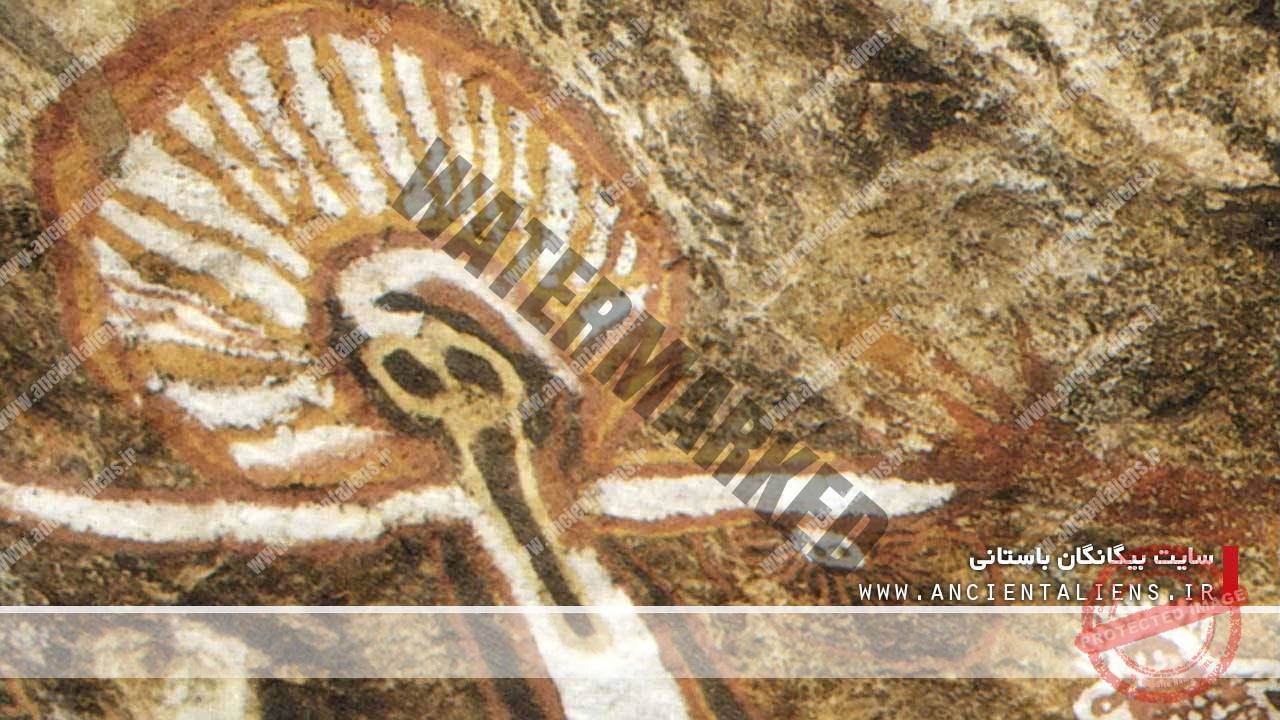 خطوط تصویری در کیمبرلی استرالیا