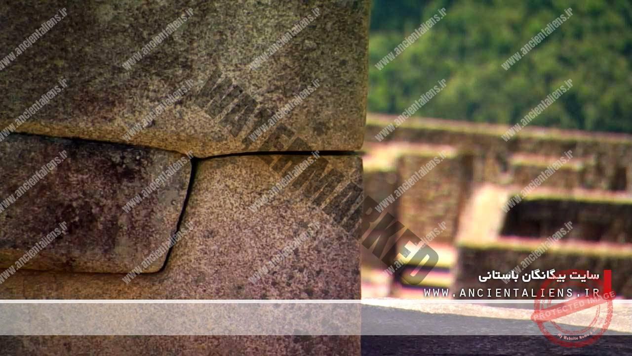 بناهای سنگی