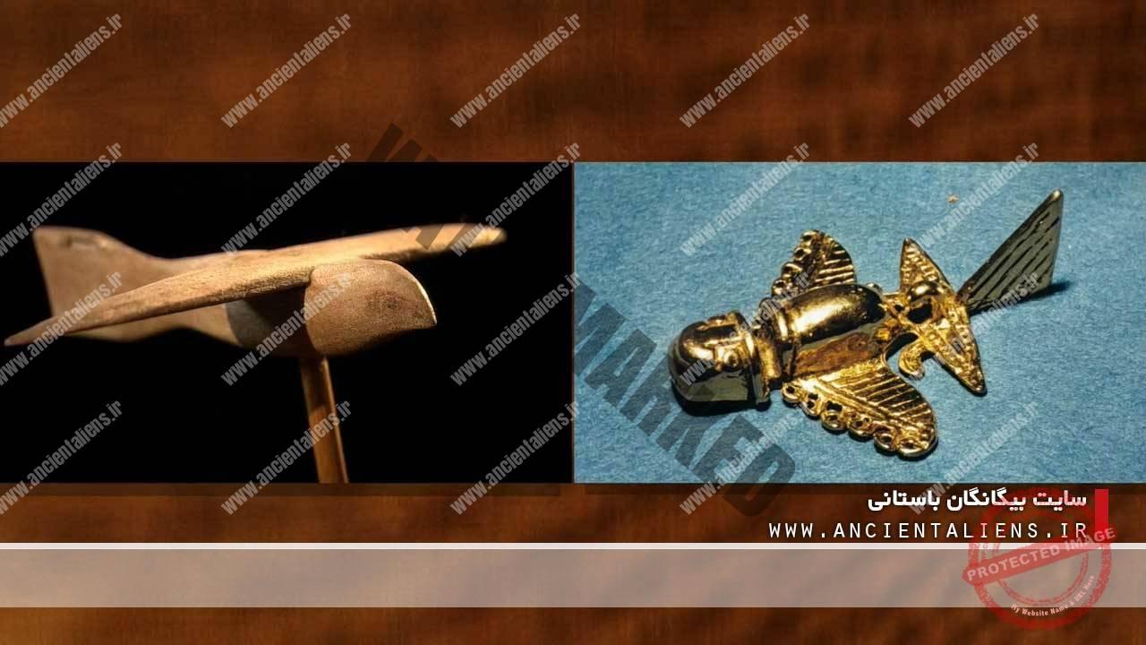 هواپیماهای باستانی