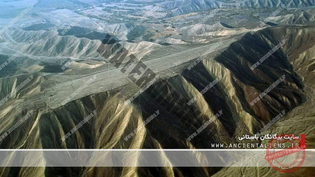 کوههای سر بریده مکزیکو