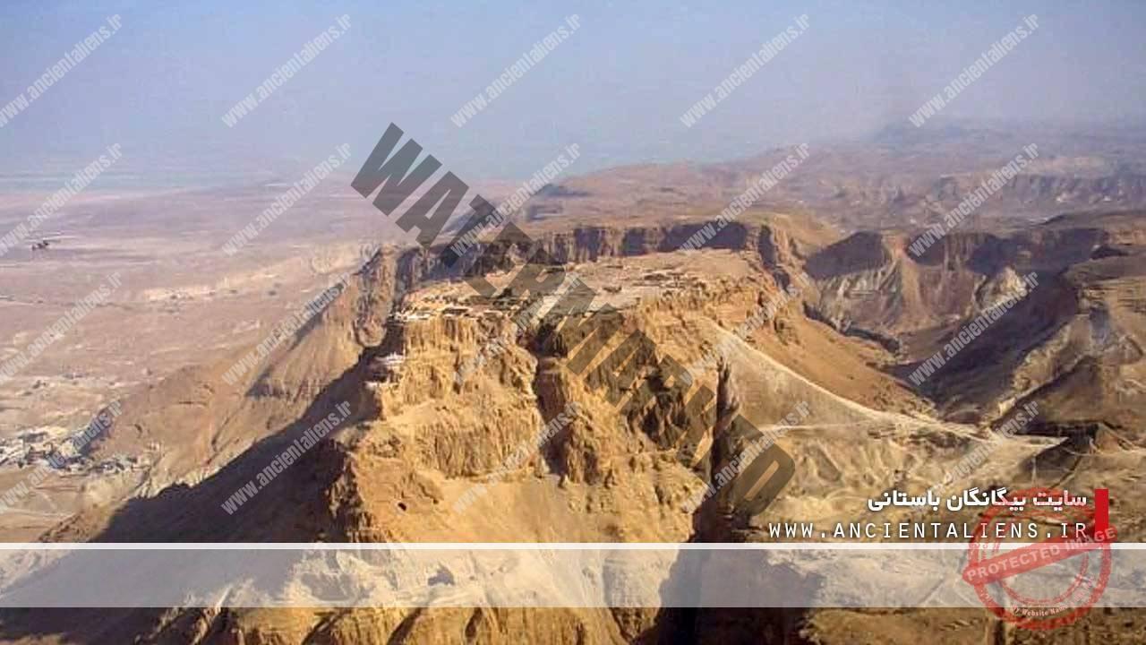 کوههای سلیمان