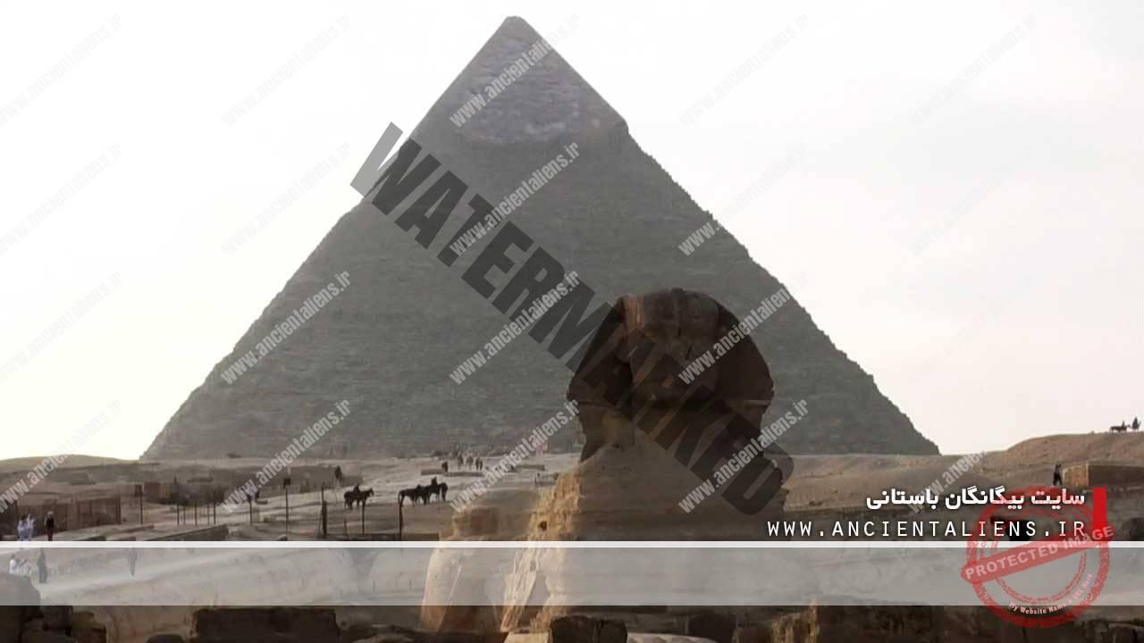 اهرام مصر و ابوالهول