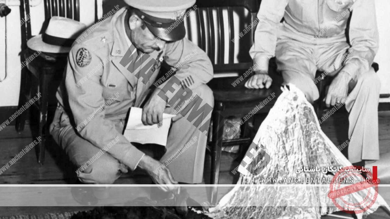 سقوط بشقابپرنده در رازول