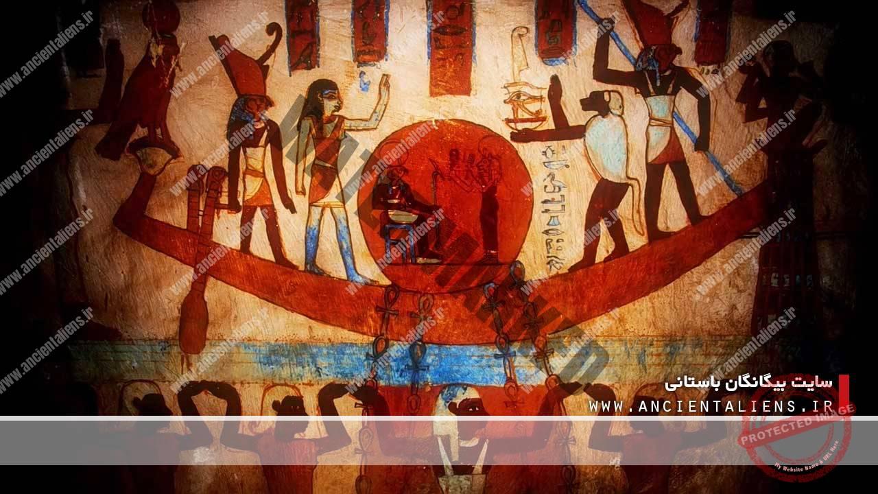 مصر - دوره تپ زپی