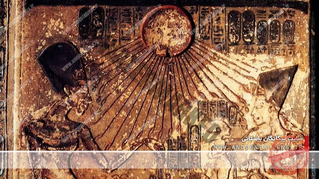 فراعنه مصر