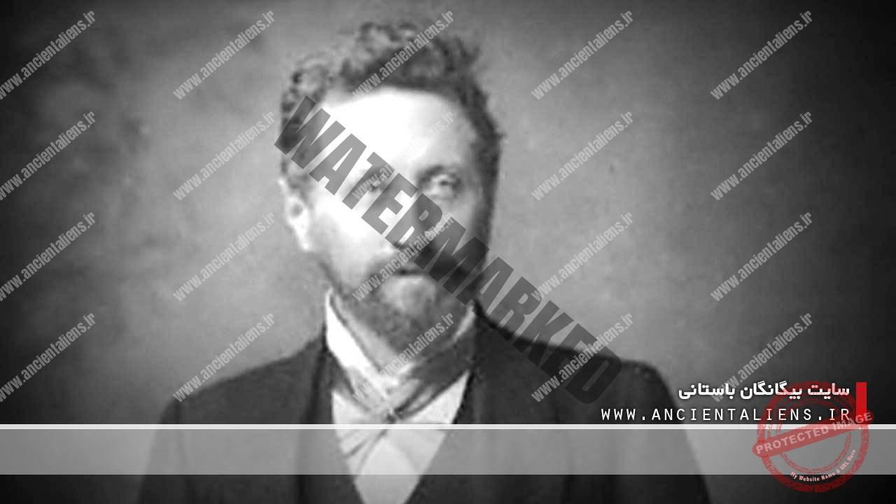 ادوارد آیرتن؛ باستانشناس انگلیسی