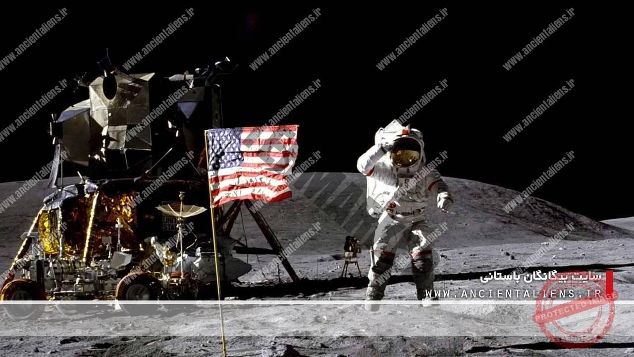 نیل آرمسترانگ، باز آلدرین، سفر به ماه
