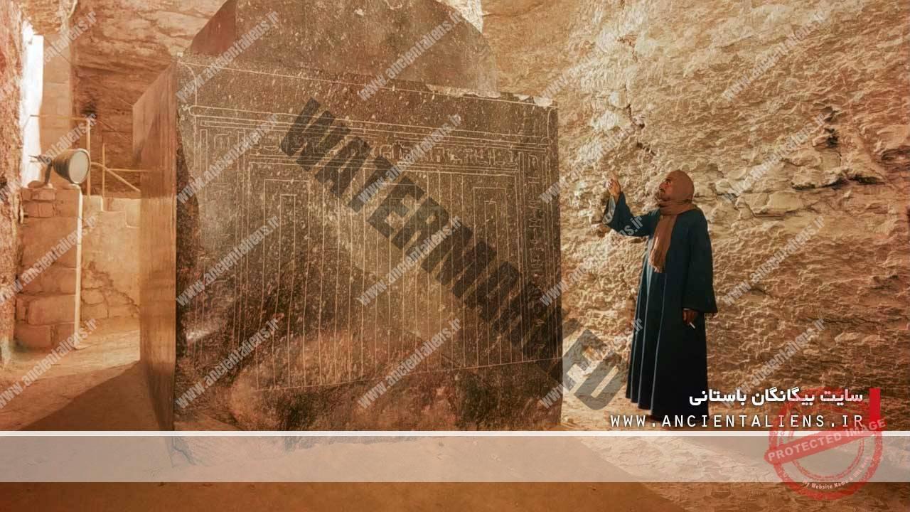 مصر، گاو نر مقدس آپیس