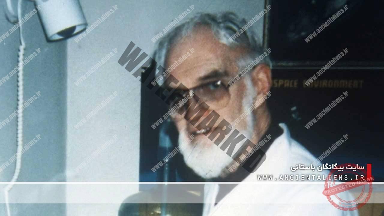 دکتر ویلیام لونگوود