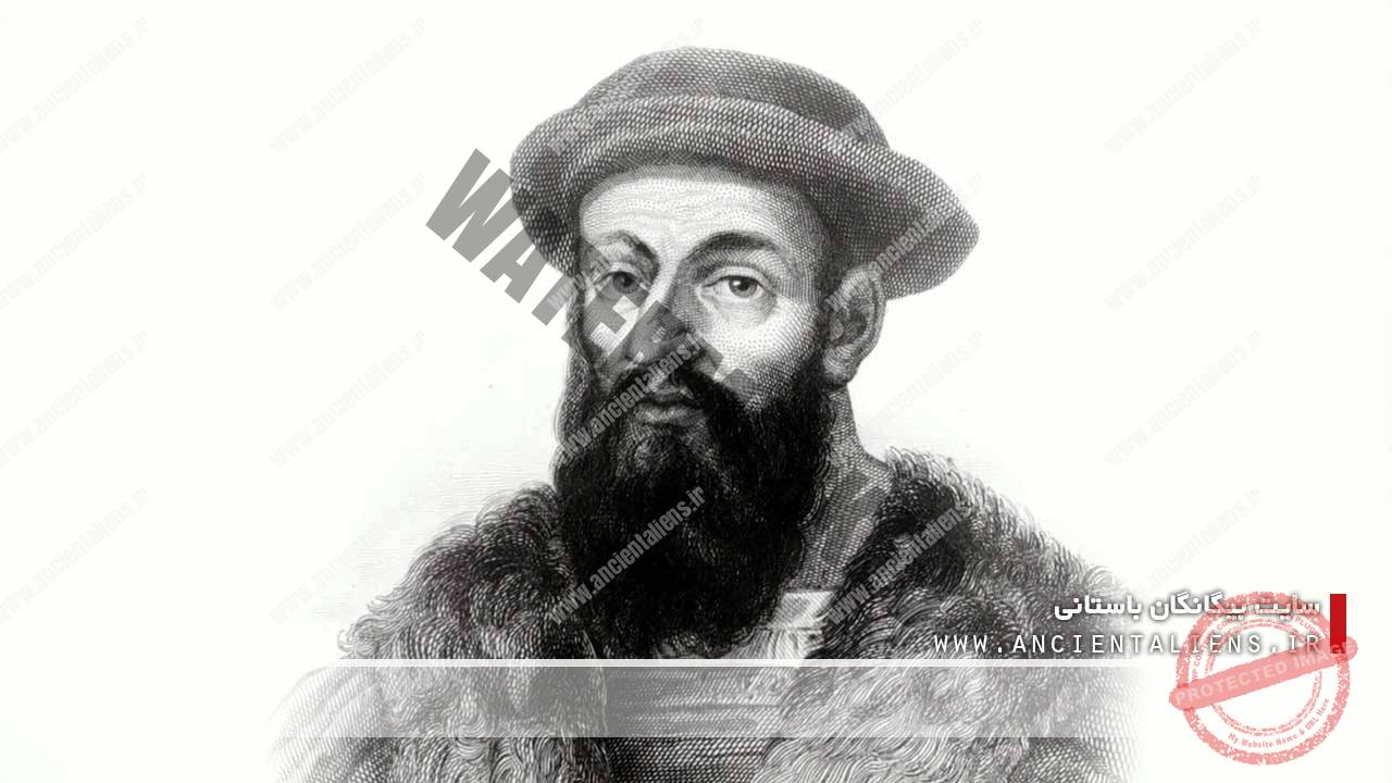 فرناندو دی ماژلان