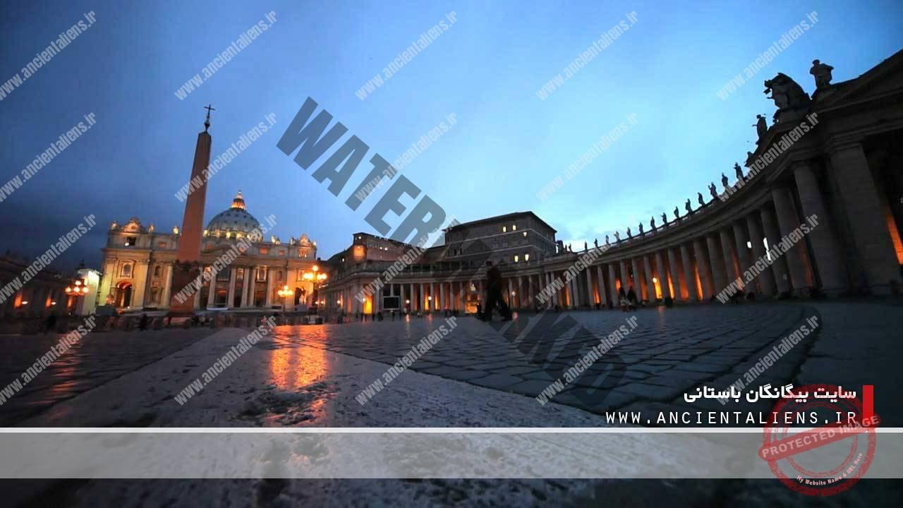 واتیکان، روم