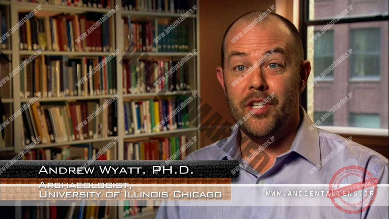 Andrew Wyatt