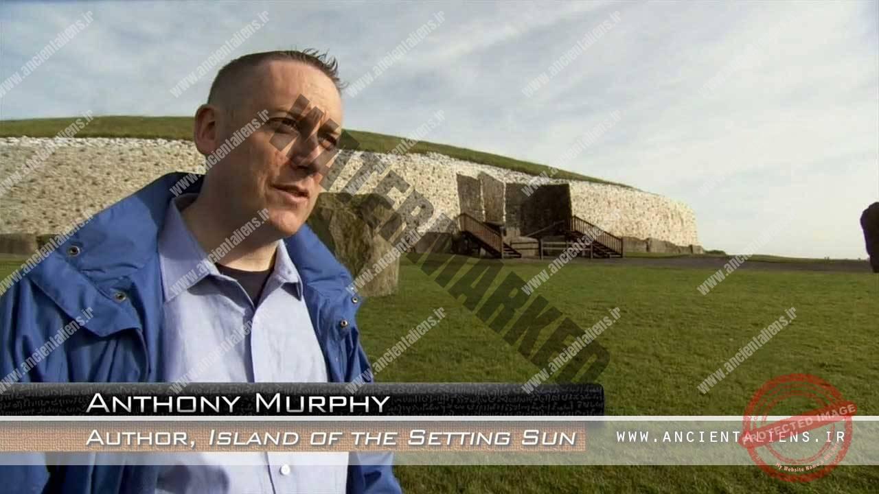 Anthony Murphy