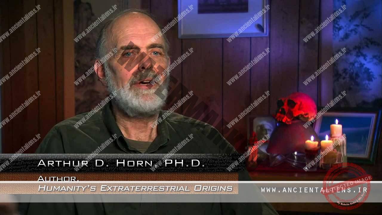 Arthur D. Horn