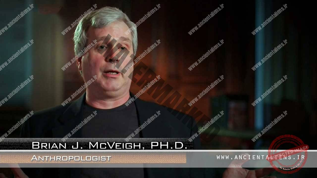 Brian J. McVeigh