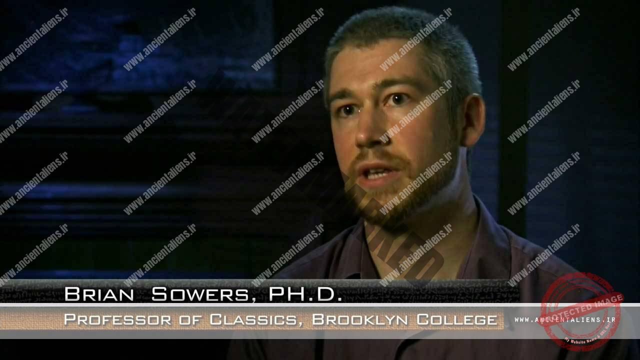 Brian Sowers