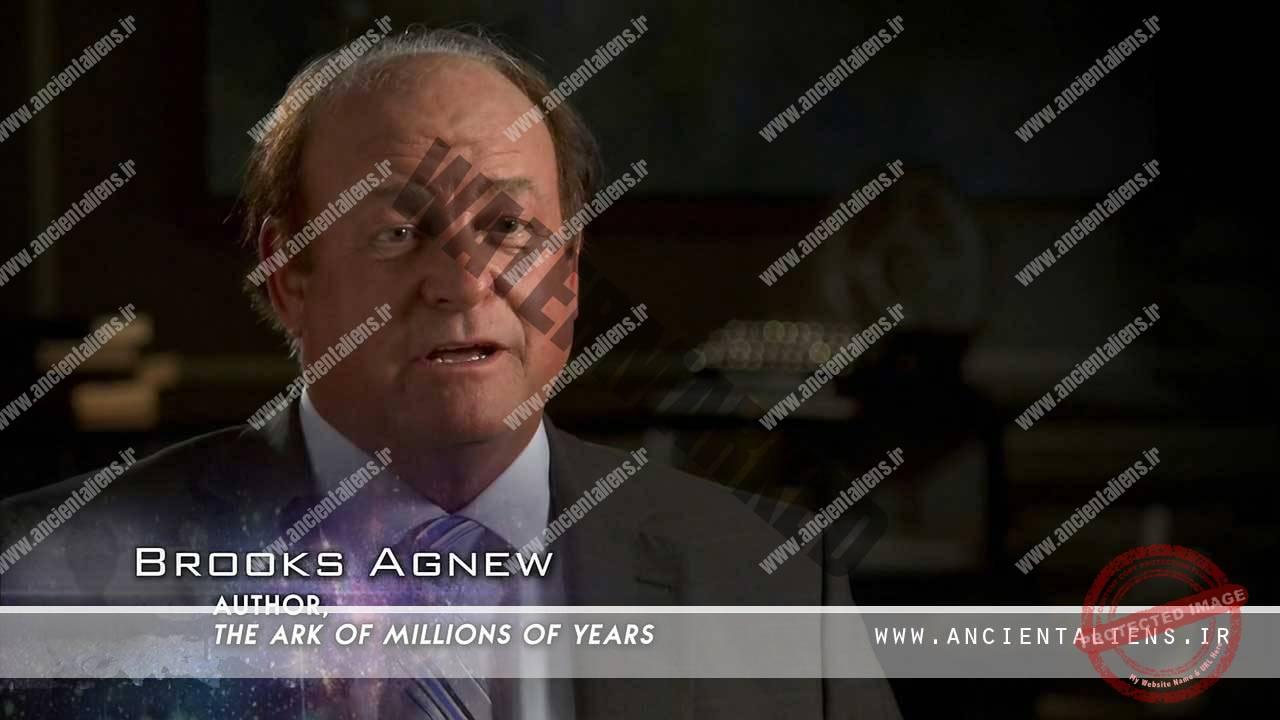 Brooks Agnew