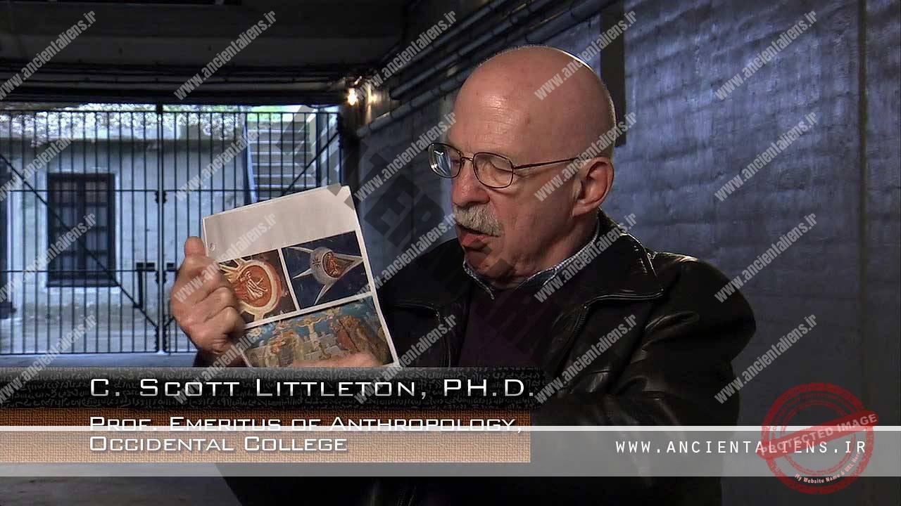 C. Scott Littleton
