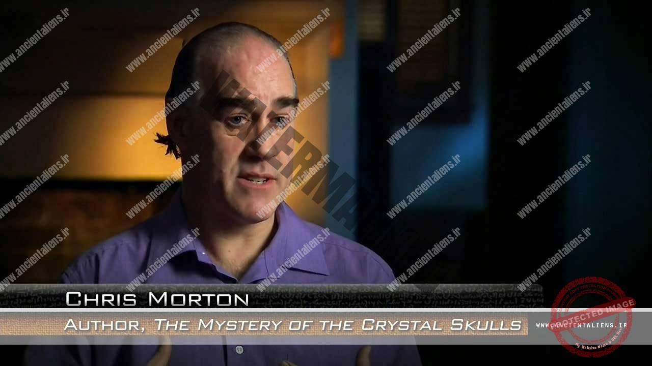 Chris Morton