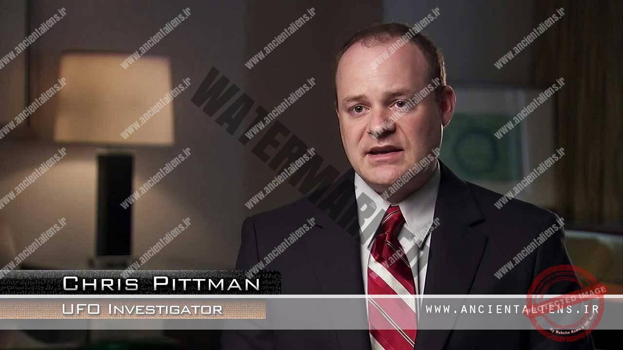 Chris Pittman