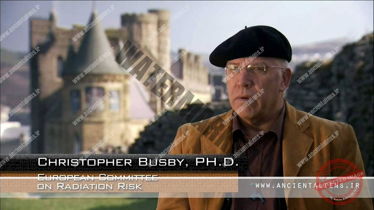 Christopher Busby