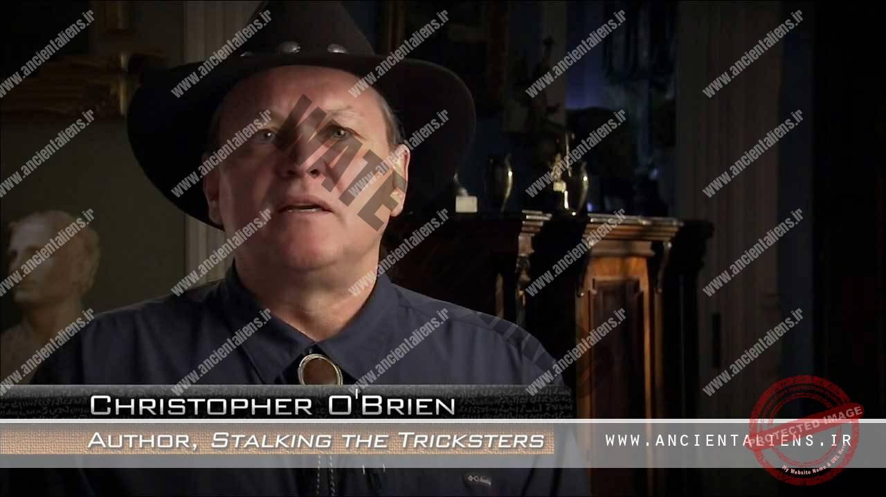 Christopher O'Brien