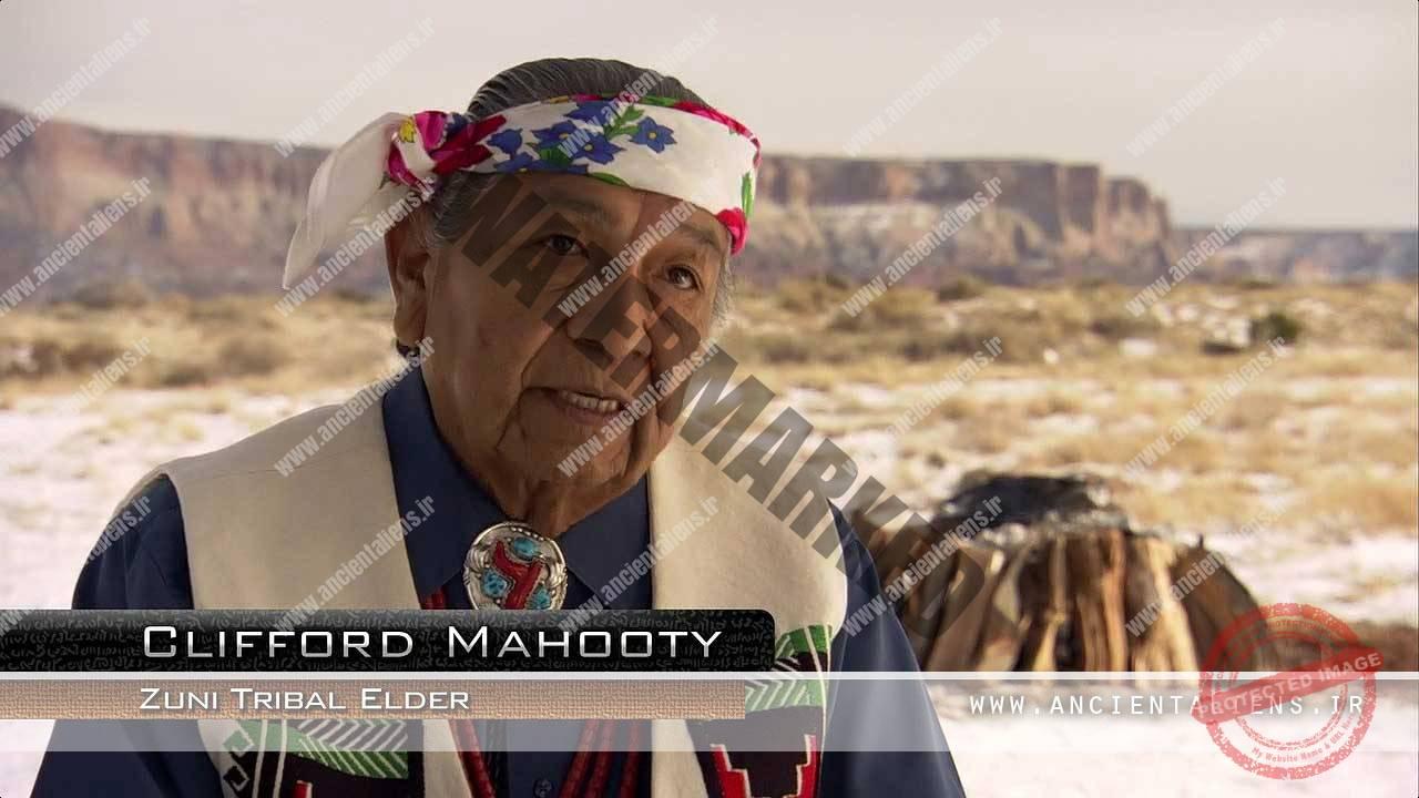 Clifford Mahooty