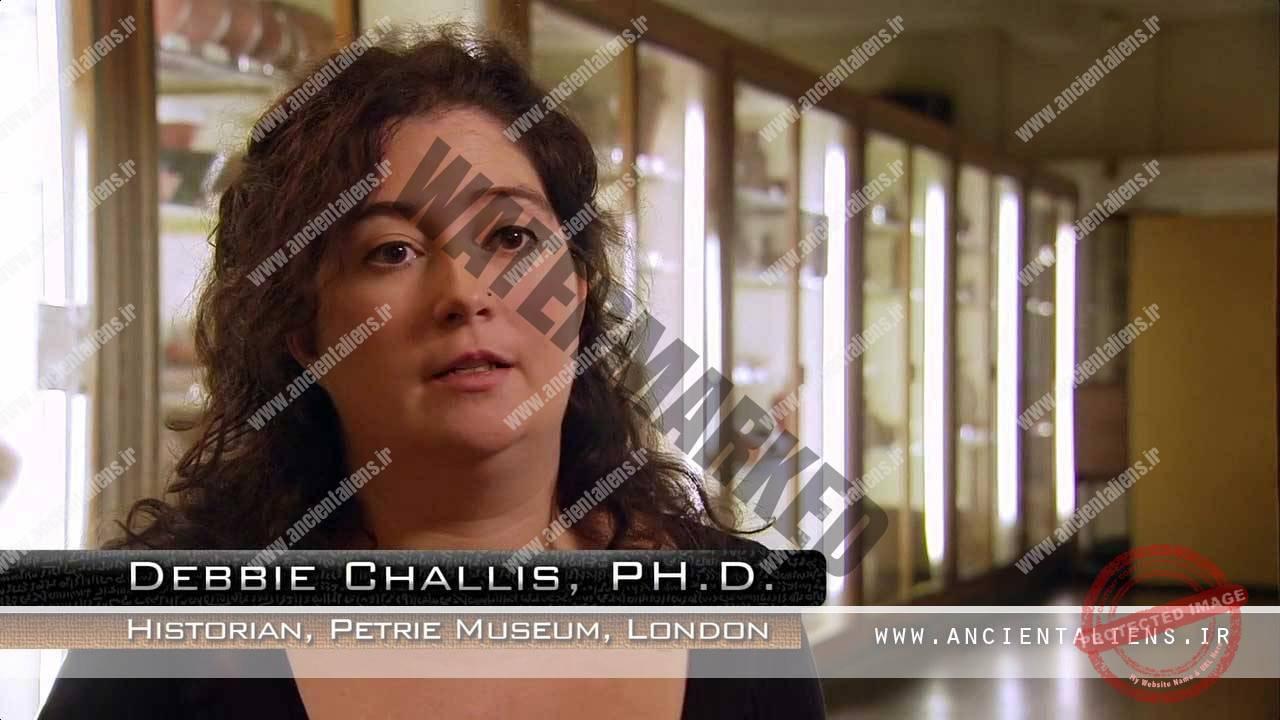 Debbie Challis