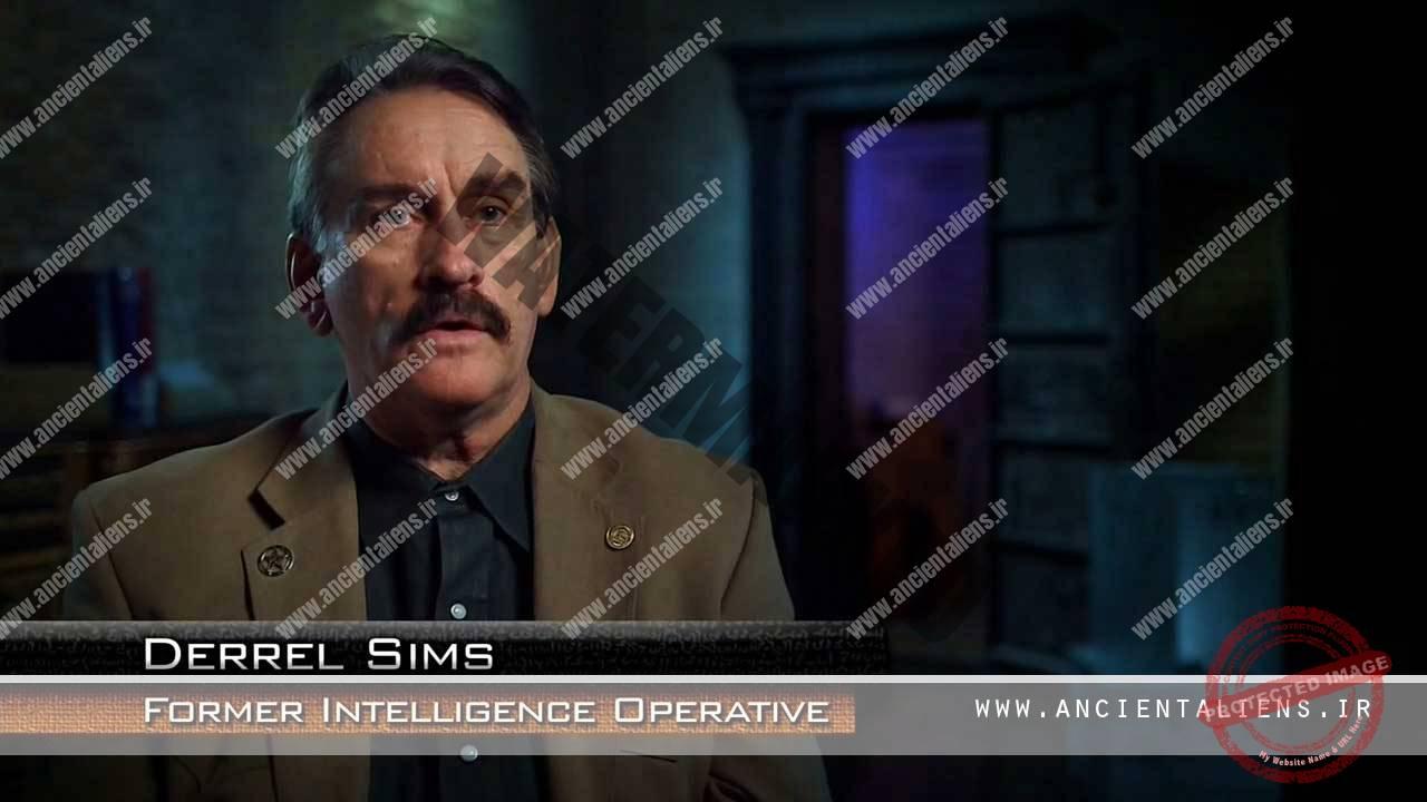 Derrel Sims