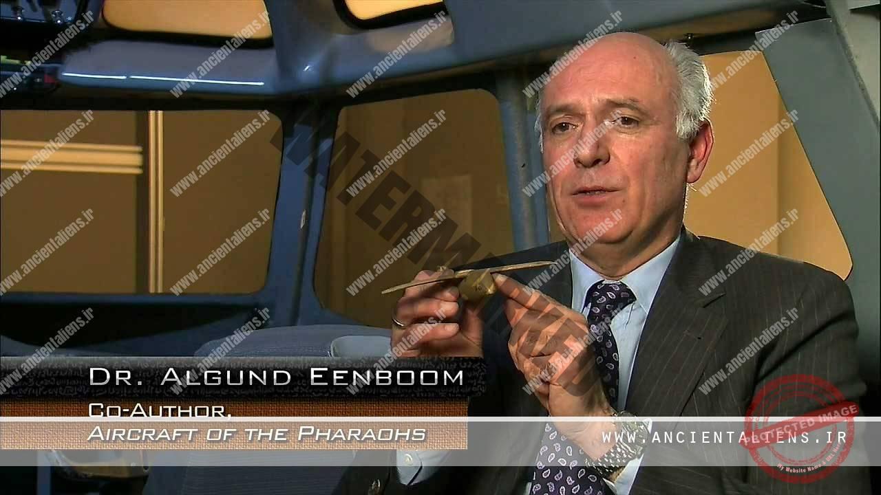 Dr. Algund Eenboom