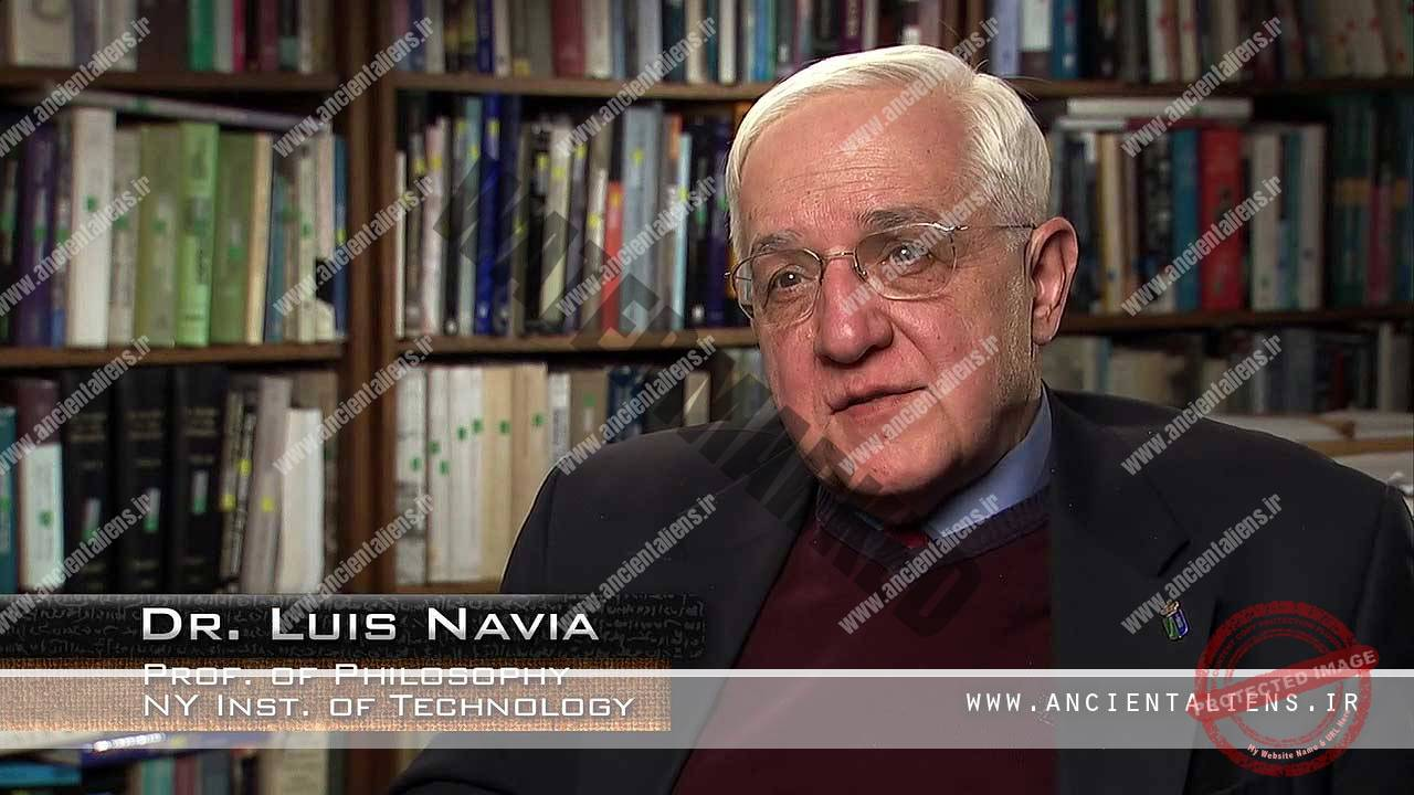 Dr. Luis Navia
