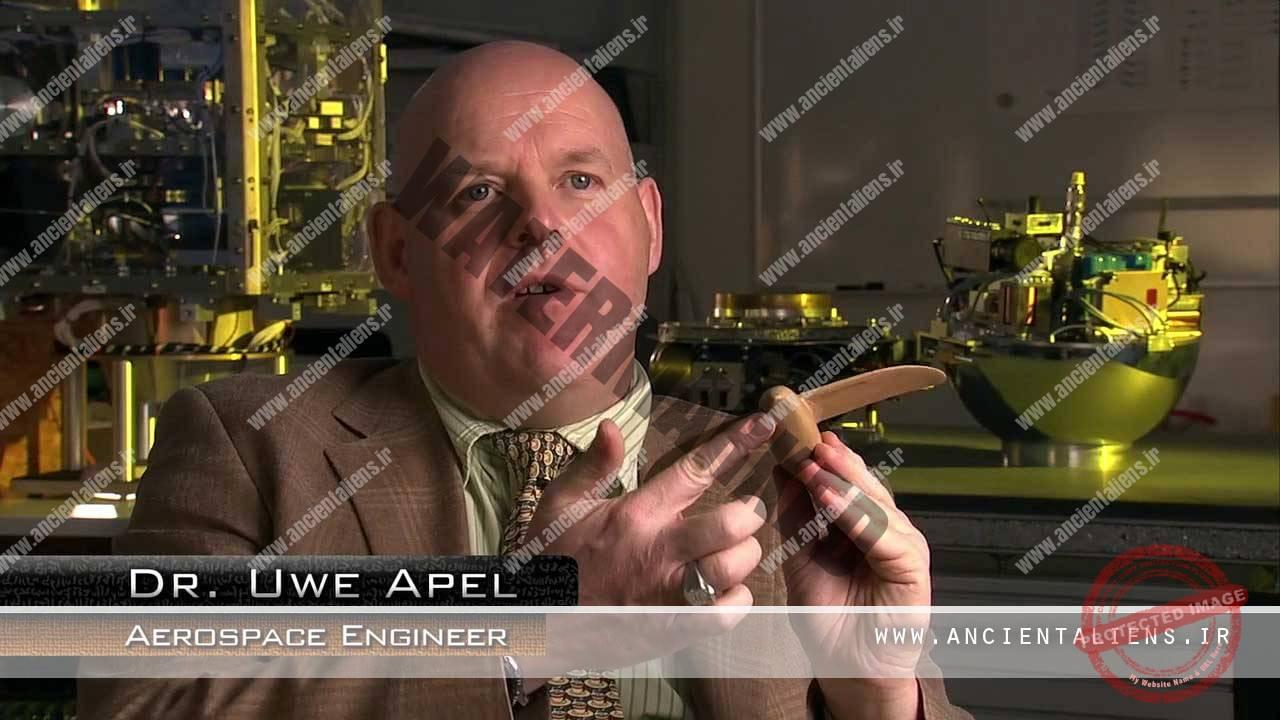 Dr. Uwe Apel