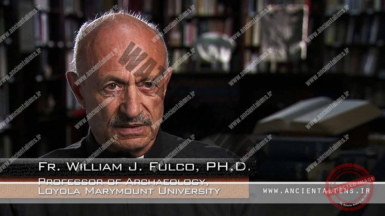 Fr. William J. Fulco