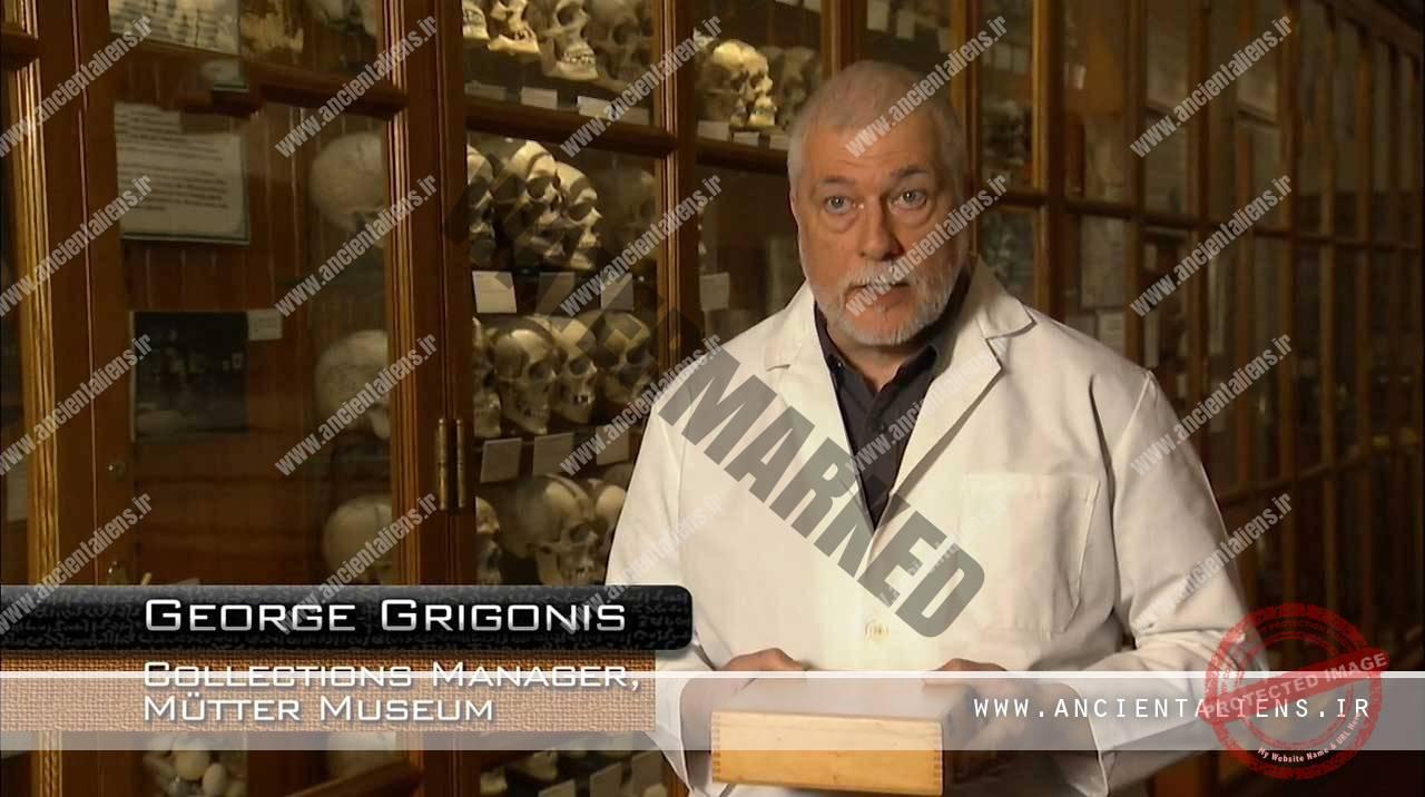 George Grigonis