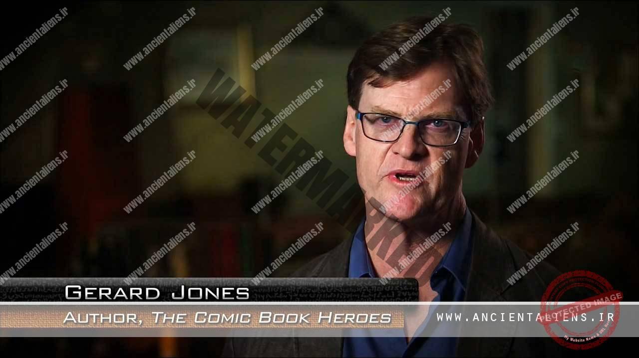 Gerard Jones