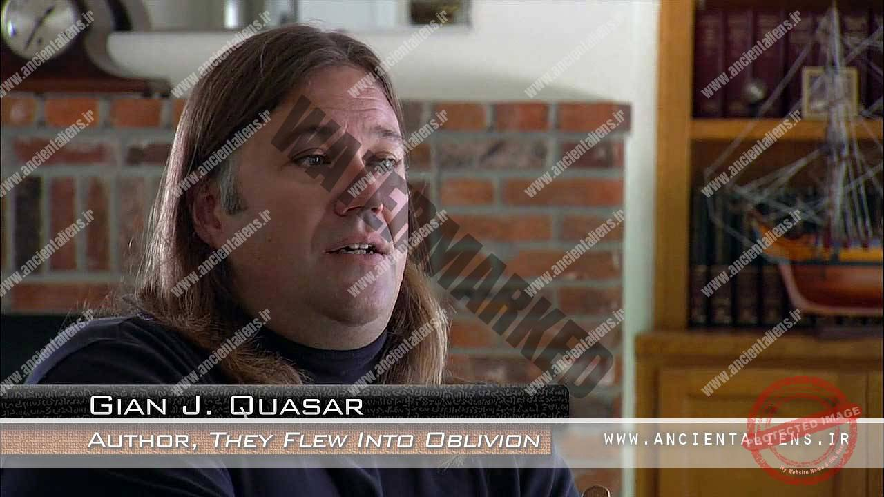 Gian J. Quasar