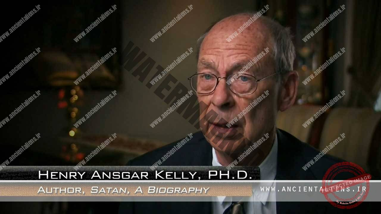 Henry Ansgar Kelly