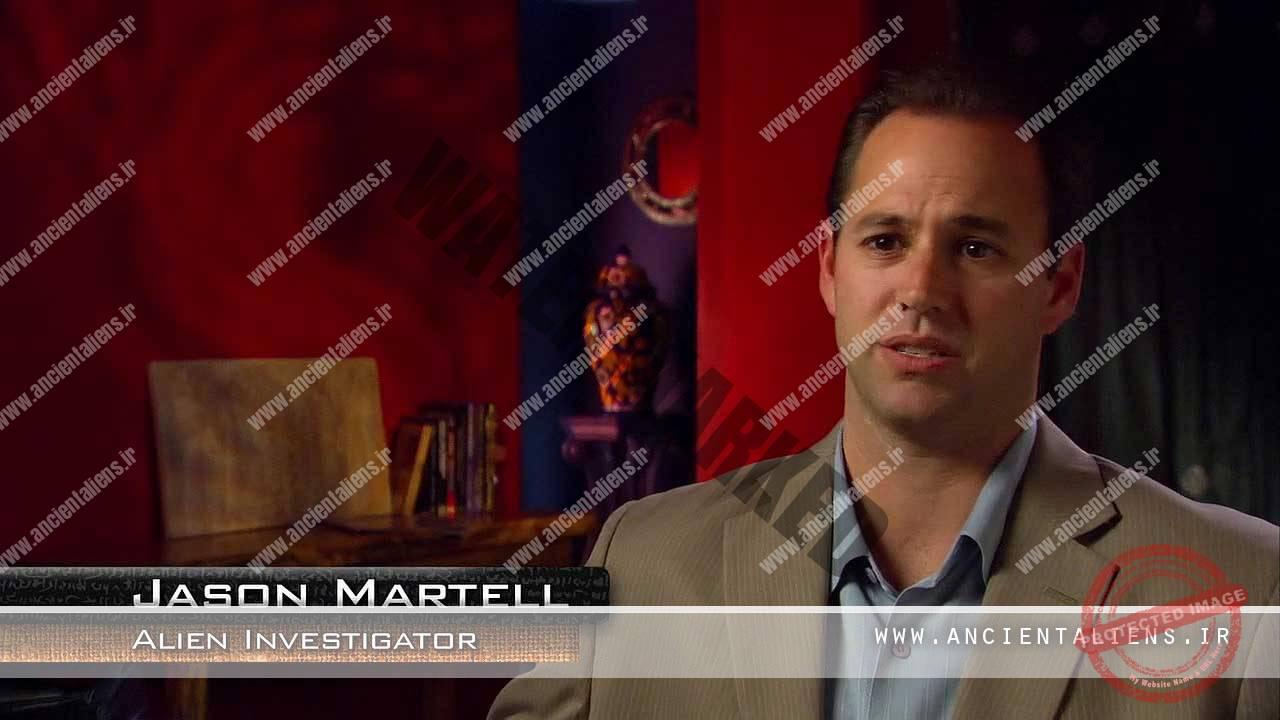 Jason Martell