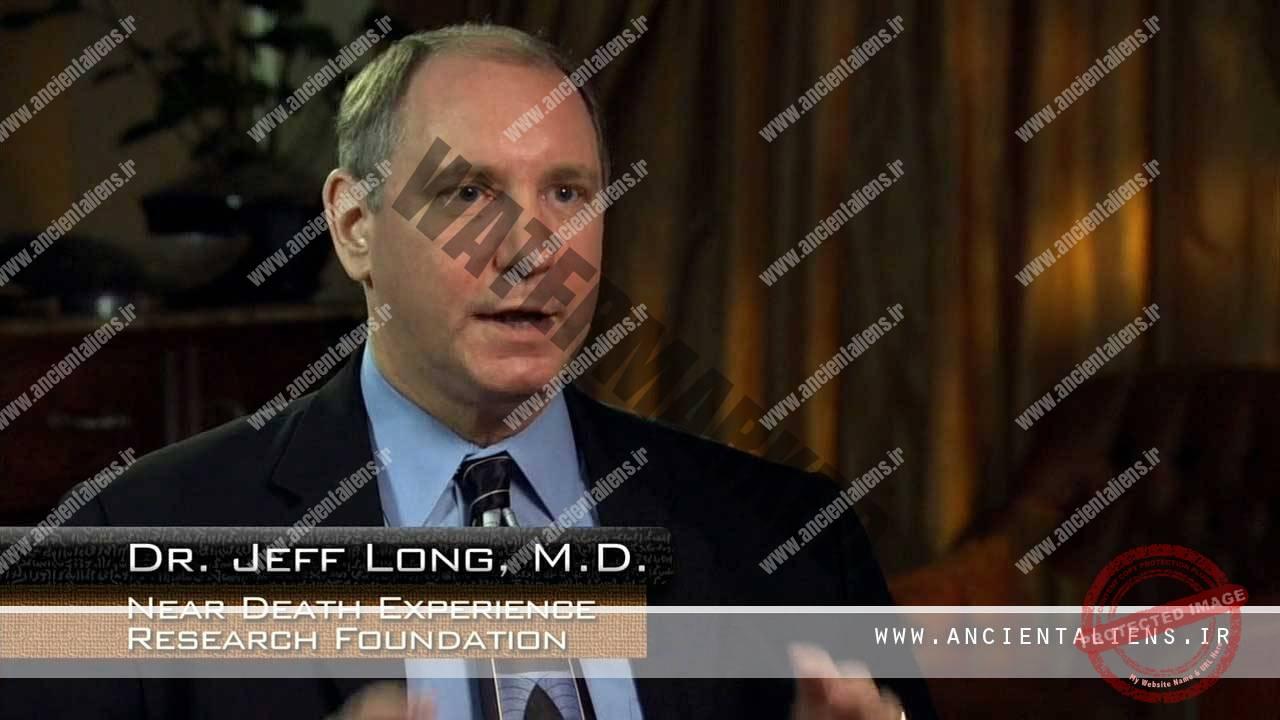 Dr. Jeff Long