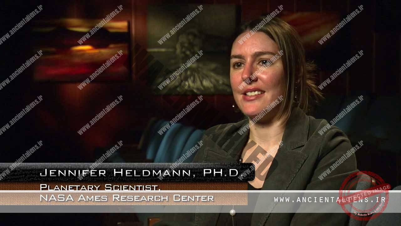 Jennifer Heldmann