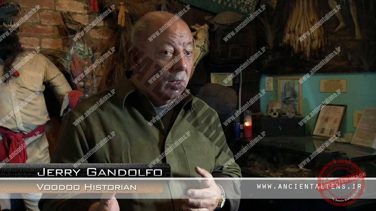 Jerry Gandolfo