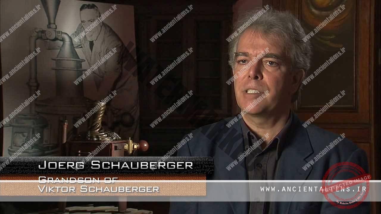 Joerg Schauberger