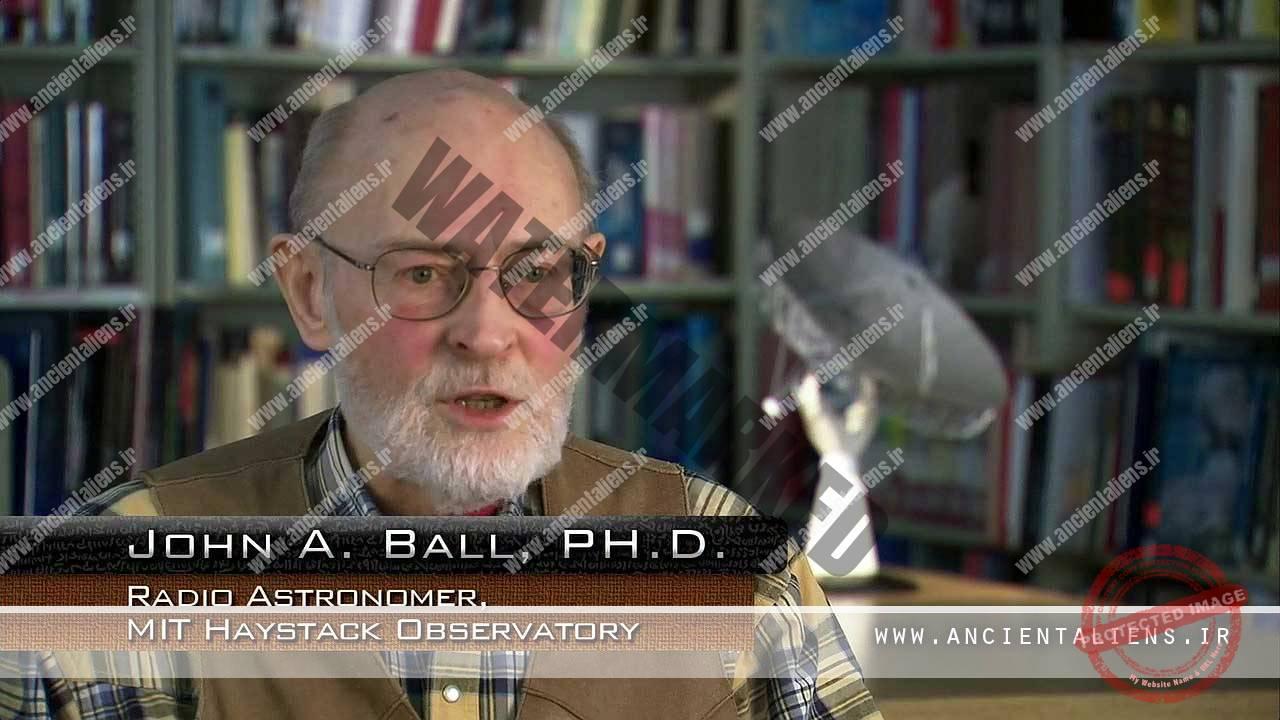 John A. Ball