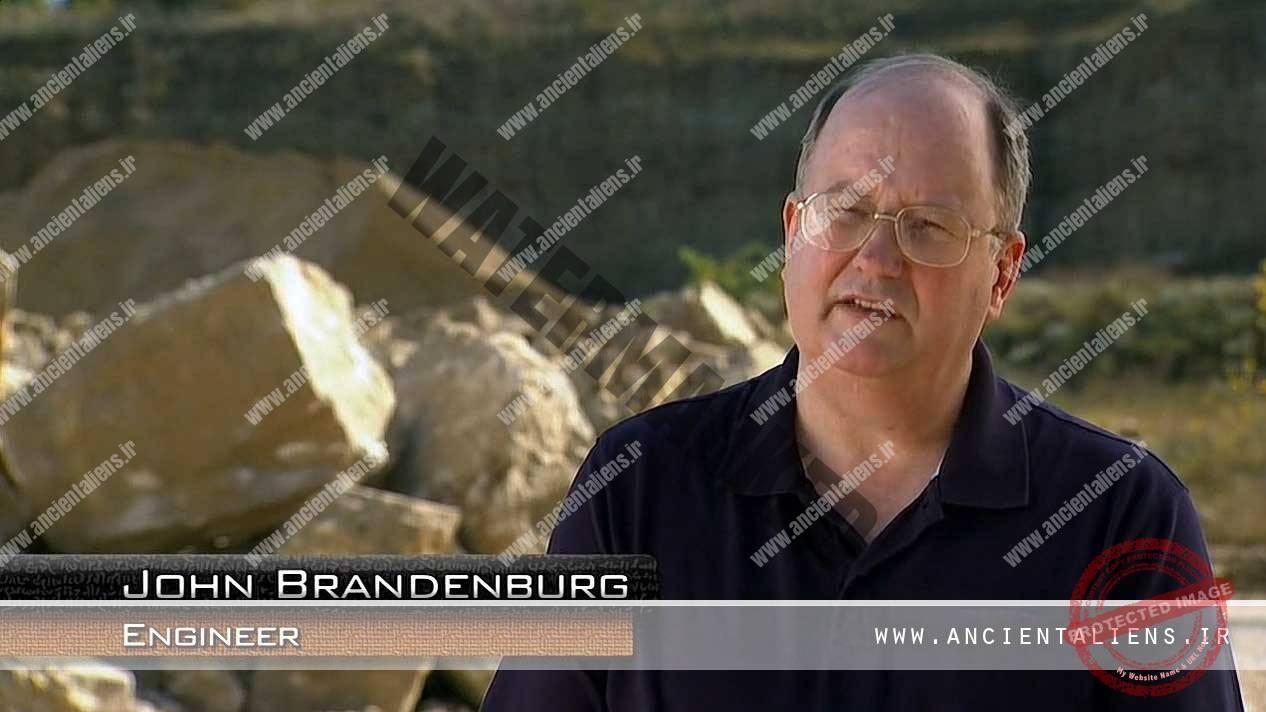 John Brandenburg