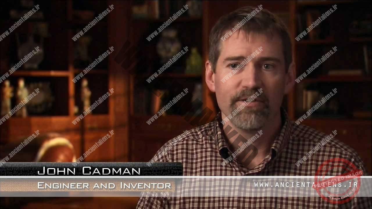 John Cadman
