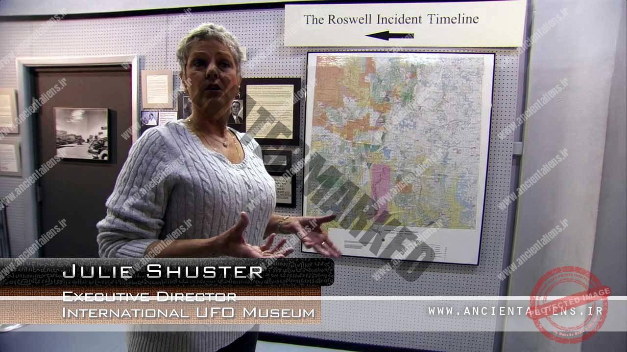 Julie Shuster